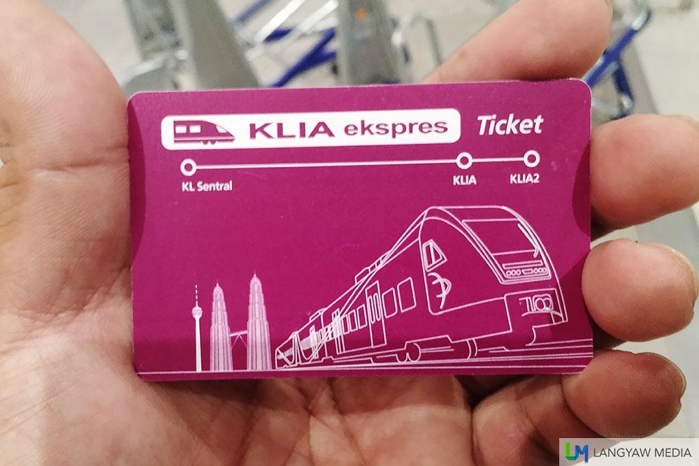 klia-ekspres