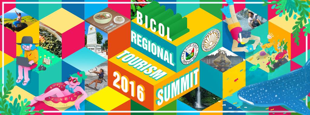 Bicol Tourism Summit