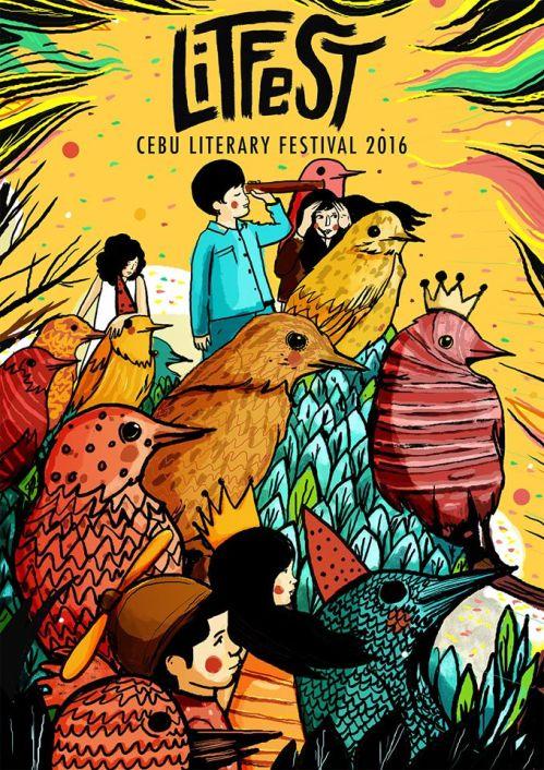 Cebu Literary Festival 2016