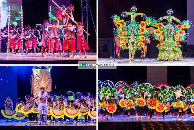 Bambanti Festival