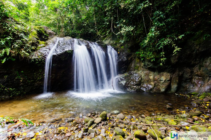 waterfalls that energizes your body