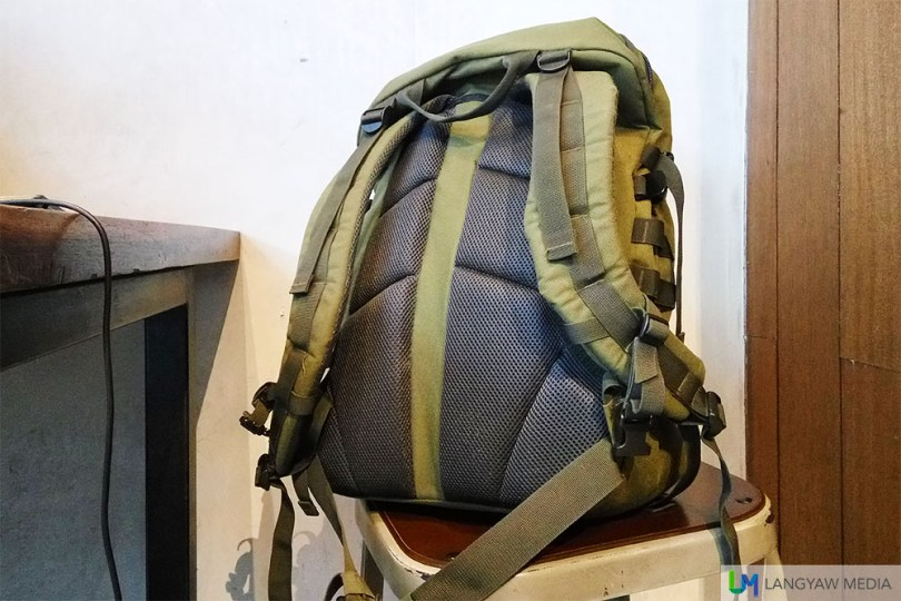 Cabinzero travel carry on bag