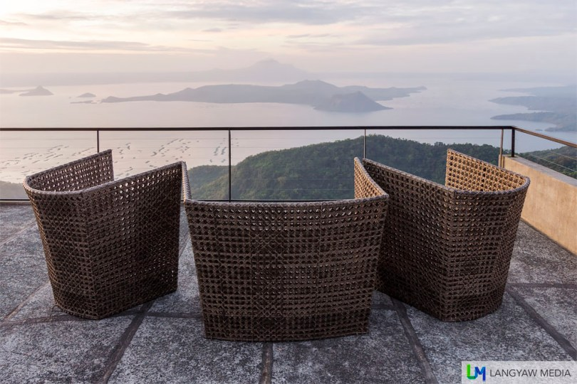 Domicillo Design Hotel: boutique hotel in Tagaytay