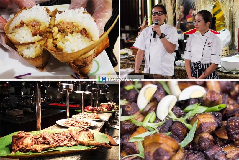 filipino food in cebu