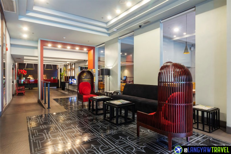 Amelie Hotel in Malate