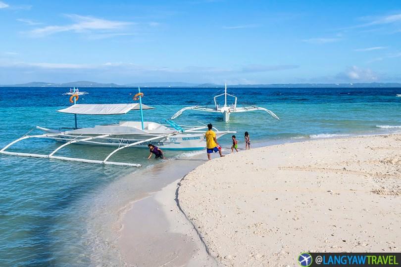 Bohol travel memories