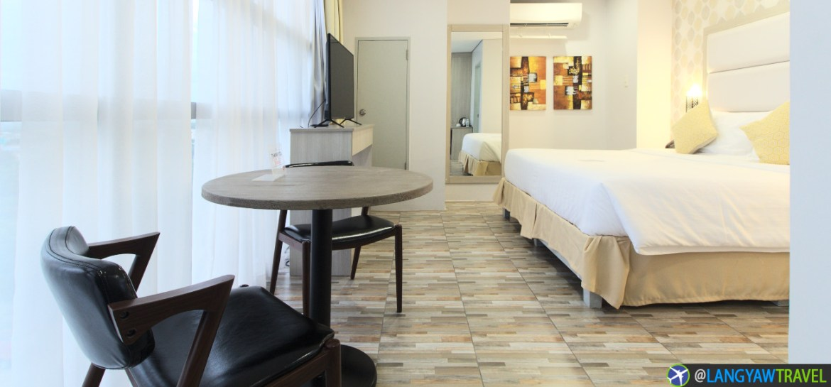 Amethyst Boutique Hotel Cebu
