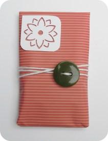 regalito con boton