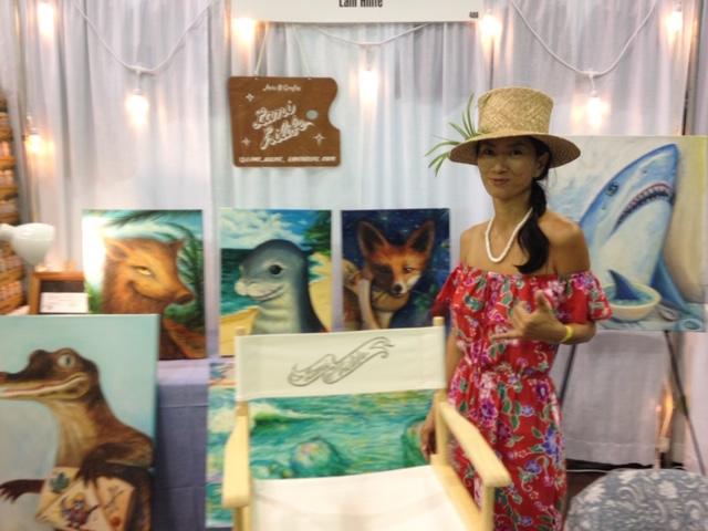 Photos – Made in Hawaii Festival 2018
