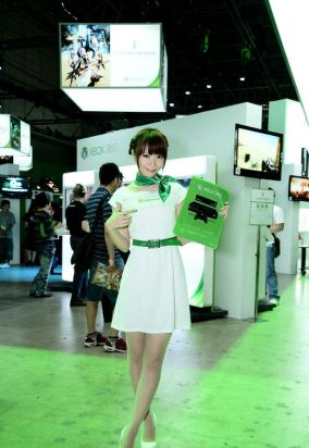 TGS-Cosplays23