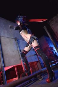 Cosplay - Matoi Ryuro - 05