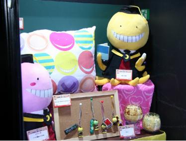 Jump festa 2014 - Figure 10