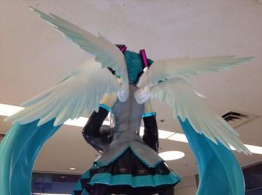 Miku Wing Shop - Tokyo - Blog Anime X 16