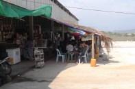 Market, near Nabule