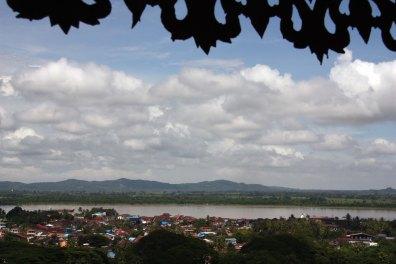 View of Mawlamyine