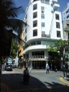 Male' streets