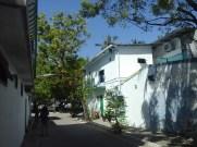 Villimale' streets