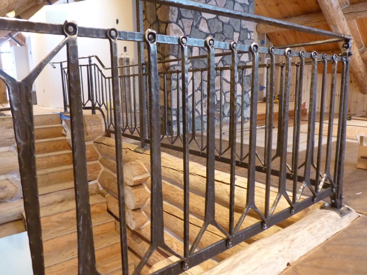 Railings Lankton Metal Design