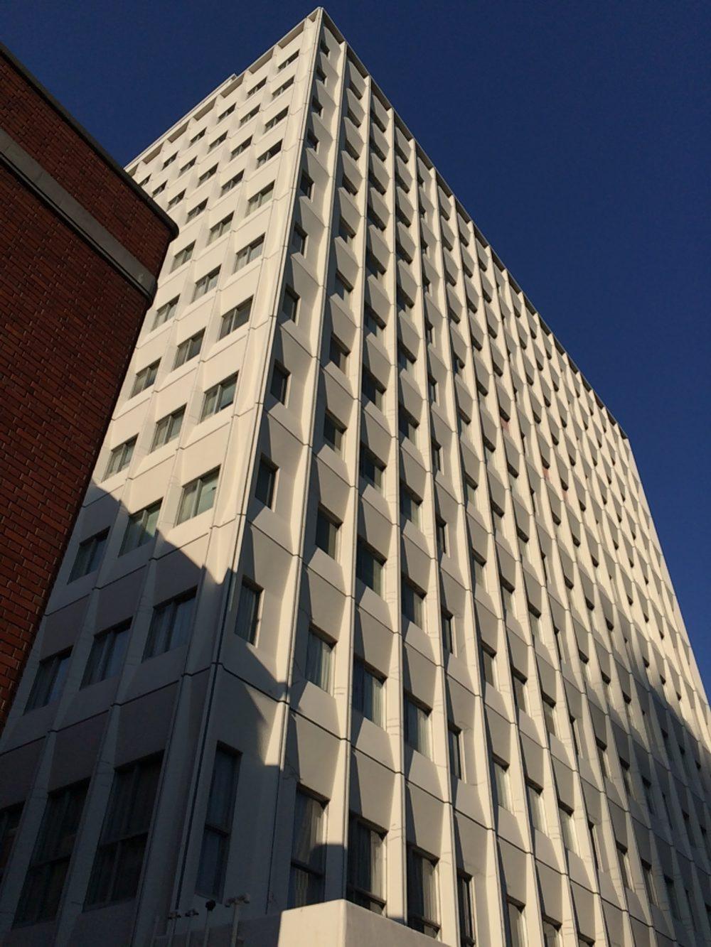 兵庫県民会館画像