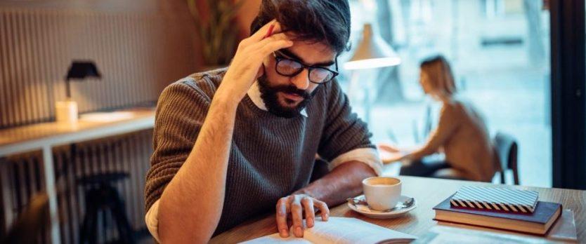 concentração para estudar para concurso