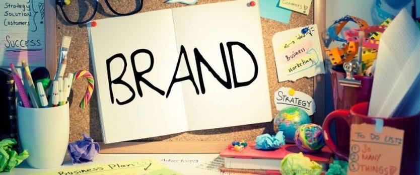 Marca pessoal branding
