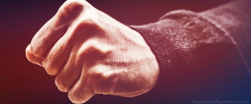 Tipos de agressão doméstica