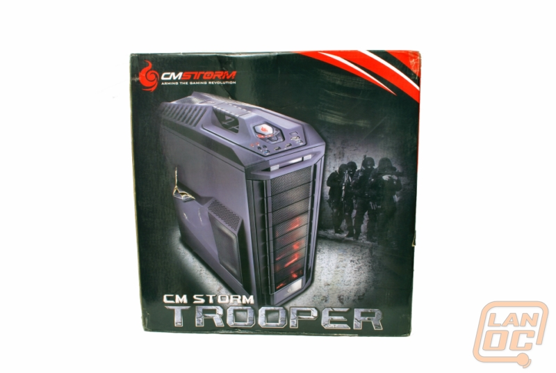 Review Cooler Master Stormtrooper