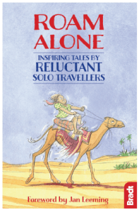 Bradt Travel Guides Roam Alone solo travel Vicki Brown