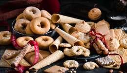 Les 7 biscuits norvégiens de Noël et leurs recettes