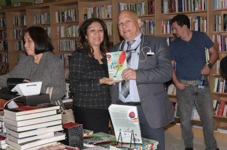 Laura y Ricardo Casado