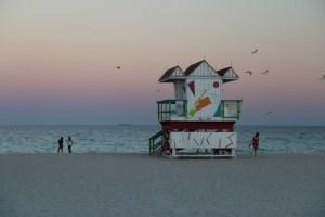 Miami: vibrante y multicultural