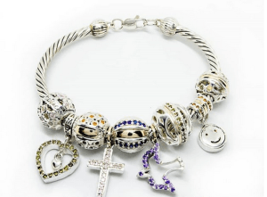 "Alma Stevenson: ""Mis joyas son creaciones inspiradas por lo divino"""