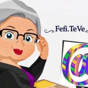"""Fefi Toll: """"Quiero dejar un legado de amor"""""""