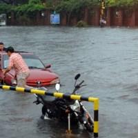 Inundaciones y sequías, consecuencias del desmonte