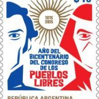 """""""Año del Bicentenario del Congreso de los Pueblos Libres"""""""