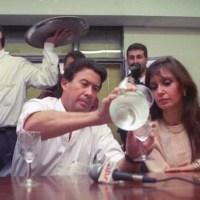 """""""El Choclo"""" Alasino blanqueó relación con CFK"""