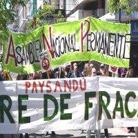Declaración del Foro Regional contra el Fracking