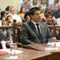 """HCD La Paz: Barbosa fue elegido Presidente del Bloque """"Cambiemos"""""""
