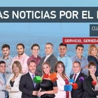 Alerta por despidos en Canal 9