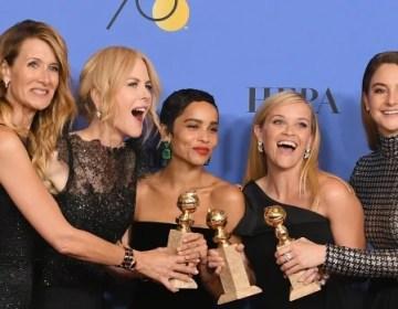 Las voces de denuncia fueron protagonistas en la entrega de los Golden Globes