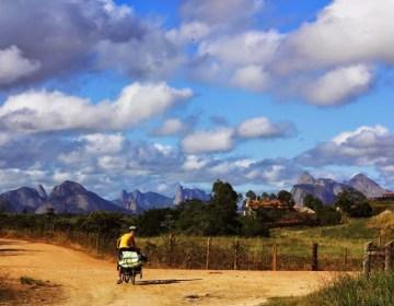 DOCUMENTAL| Cinenergie, un viaje en bici entre tu casa y la mía