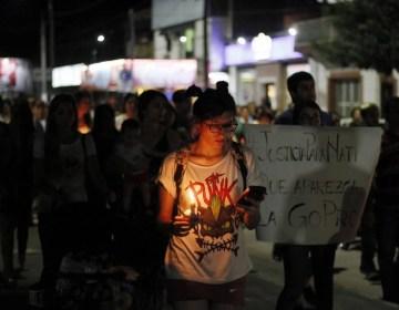 Dos marchas para exigir justicia por Natalia Vargas y Nahuel González