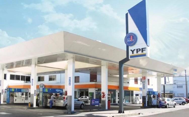 YPF cambia el sistema de precio según la zona y horario de venta