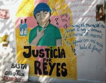 Un festival para pedir justicia por Miguel Reyes Pérez
