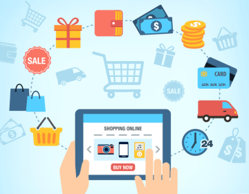 Se amplía la oferta de e-commerce en Argentina