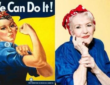 Murió Naomi Parker Fraley, la mujer que inspiró este icónico póster