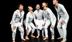 Les Slovacks Dance Collective deslumbró en Tucumán