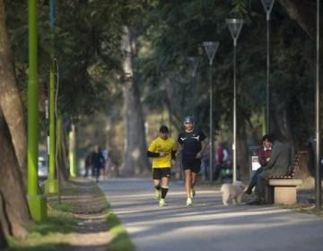 Movete: 6 ejercicios para mejorar la circulación