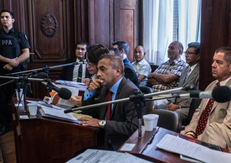 Hoy comenzarían a declarar los imputados por el juicio de Paulina Lebbos