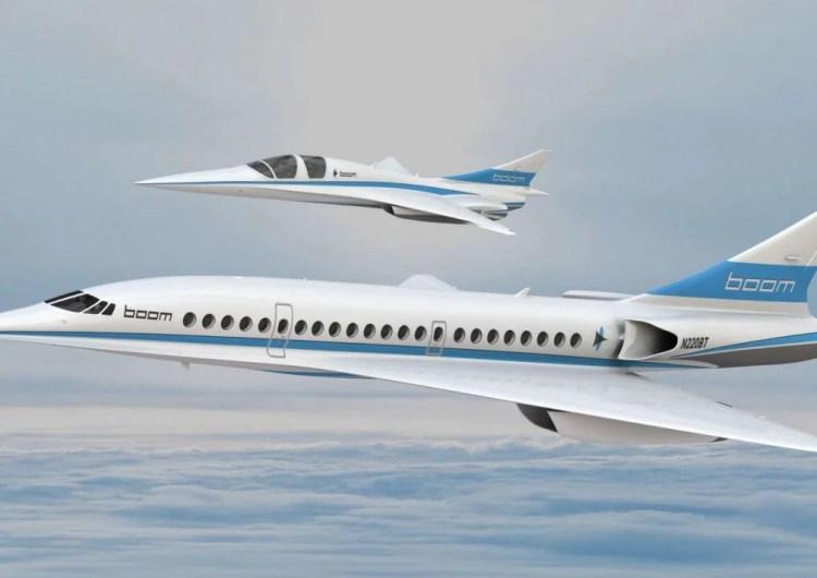 China presentará un  avión que unirá Pekín y Nueva York en dos horas